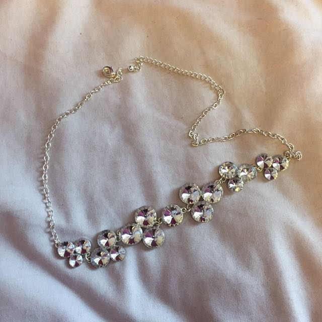 A Necklace