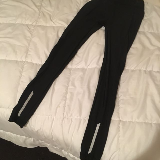 Active Gym Tights