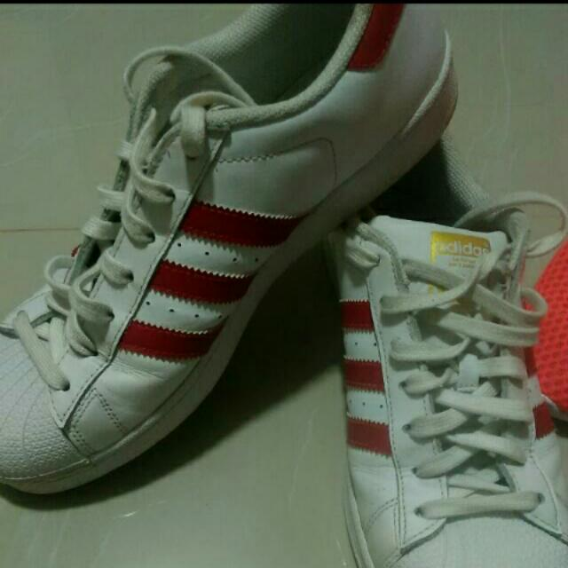 Adidas And Nike Shoes
