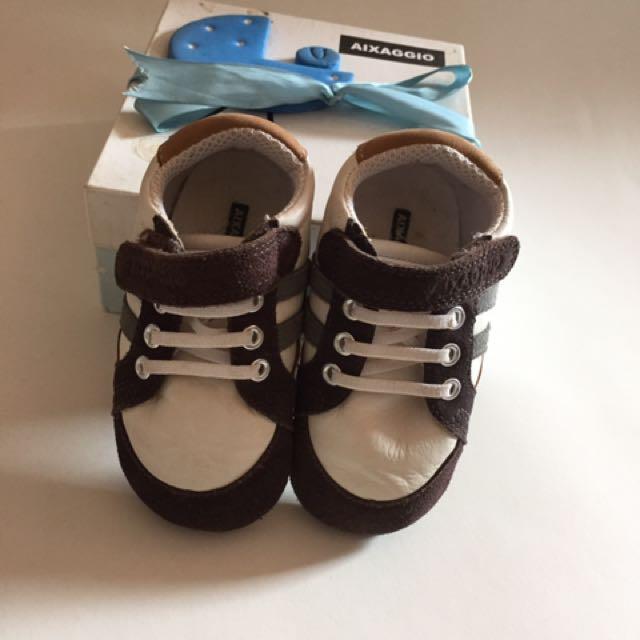 Aixaggio Baby Shoes