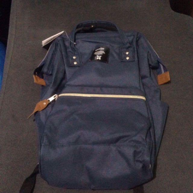 Anello's Bag