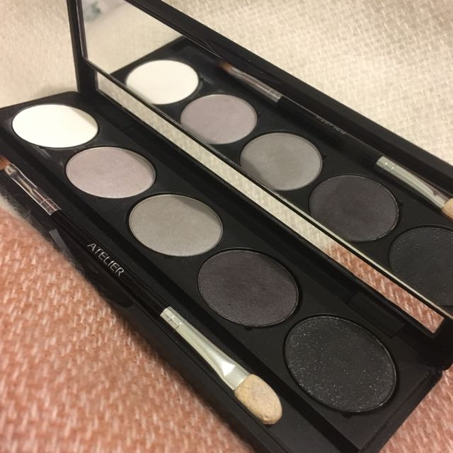 Atelier Make Up 5 Eyeshadow Palette