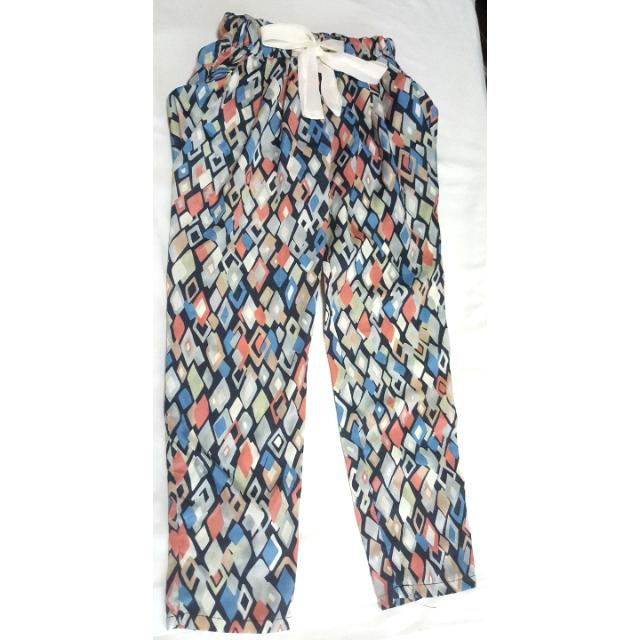 Aztec Pants