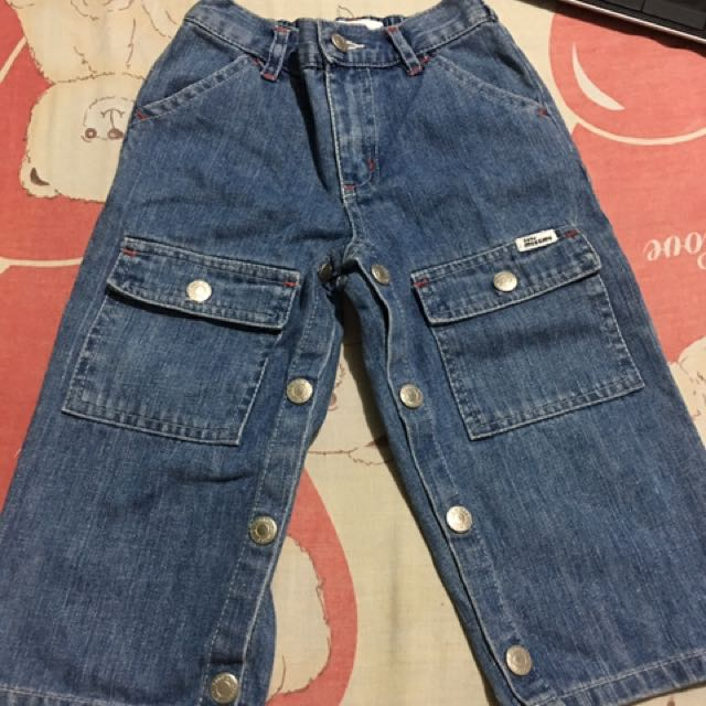 Baby Mossimo Denim Jeans