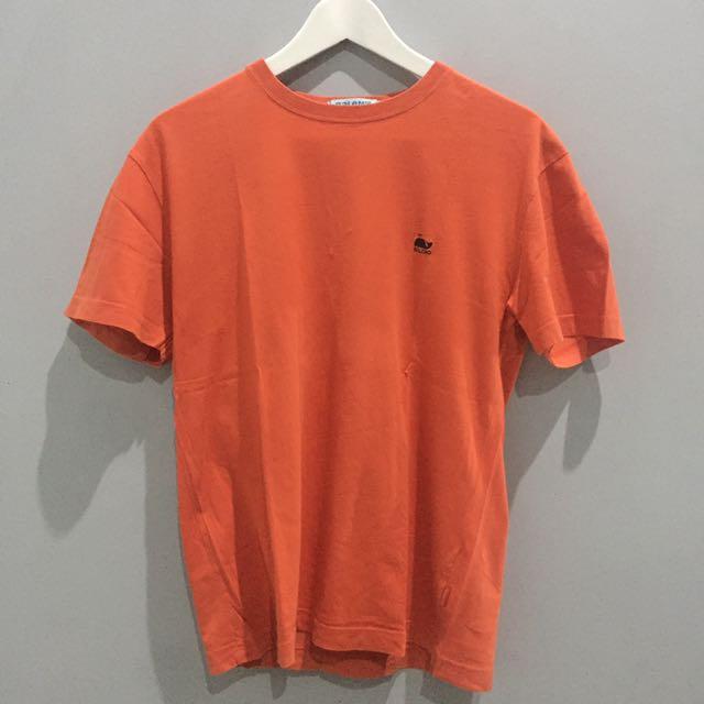 BALENO Kaos Orange