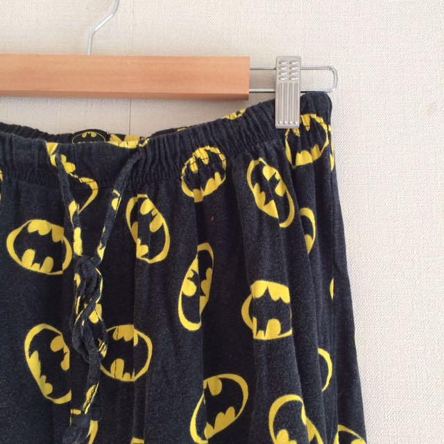 Batman Pyjama Pants