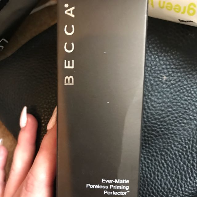 Becca Primer