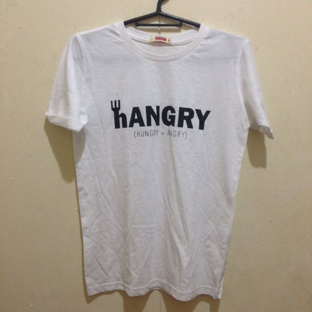 Bench White Shirt