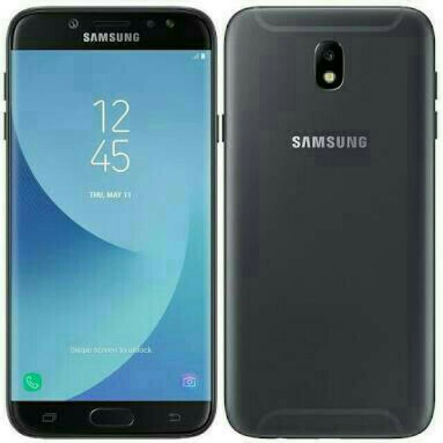 Bisa Kredit Samsung Galaxy J7 Pro Dicicil Tanpa Kartu Serba Serbi Di Carousell