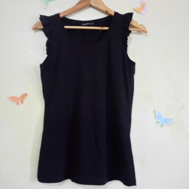 Black Terranova Shirt