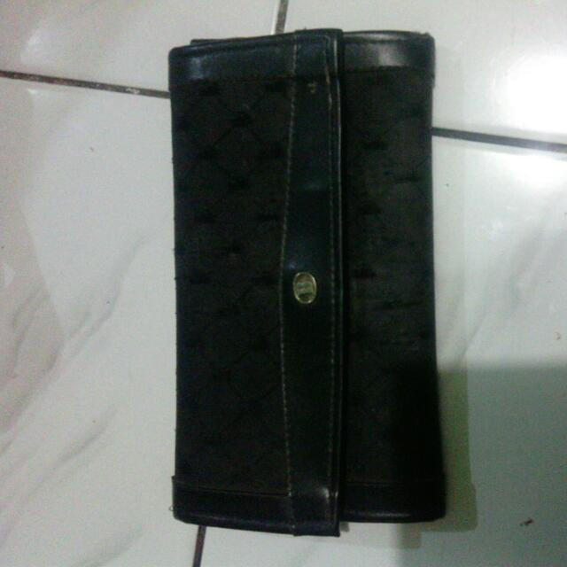 Bonia Autentic Wallet No Ori