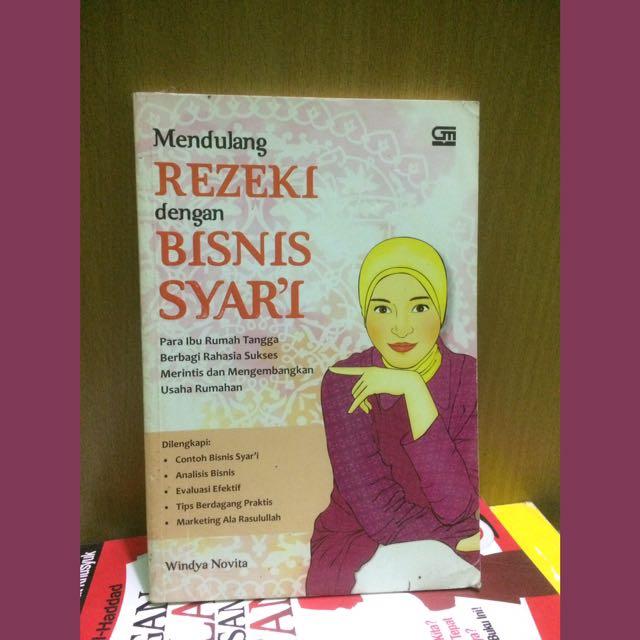 buku motivasi islam
