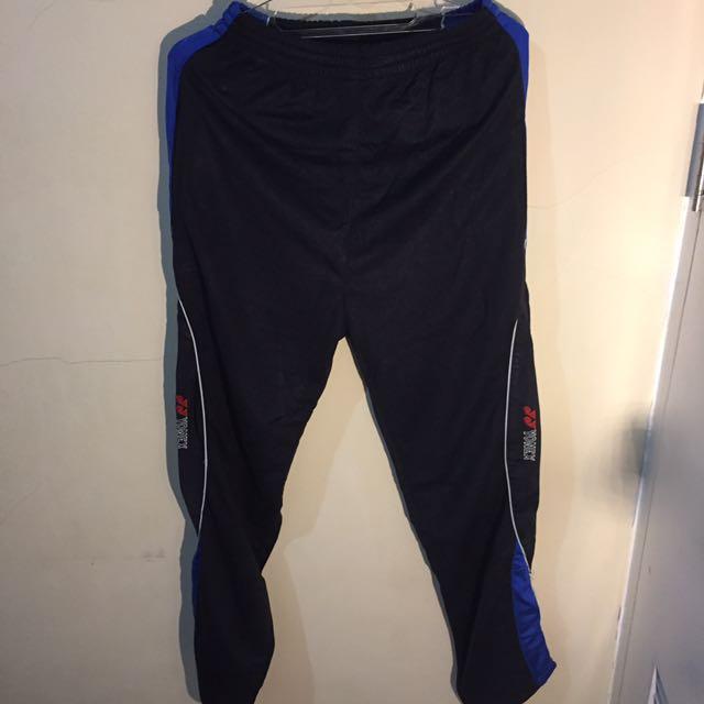 Celana Panjang ( Celana Training )