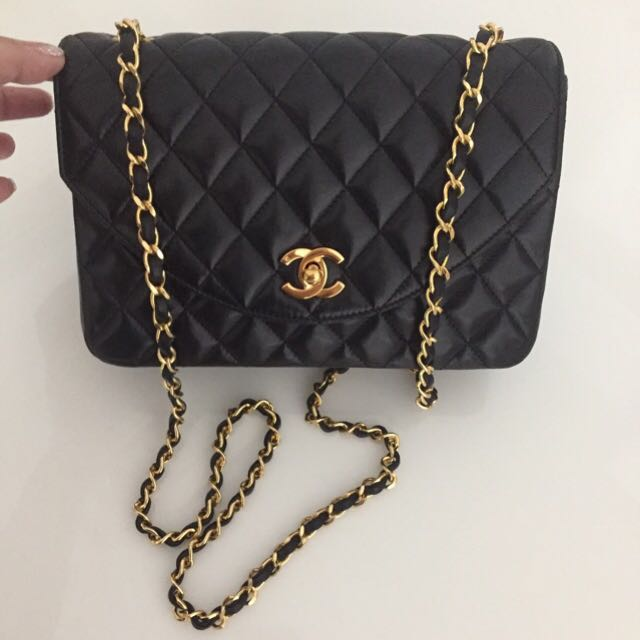 049f94272f24 ( Sold ) CHANEL 9