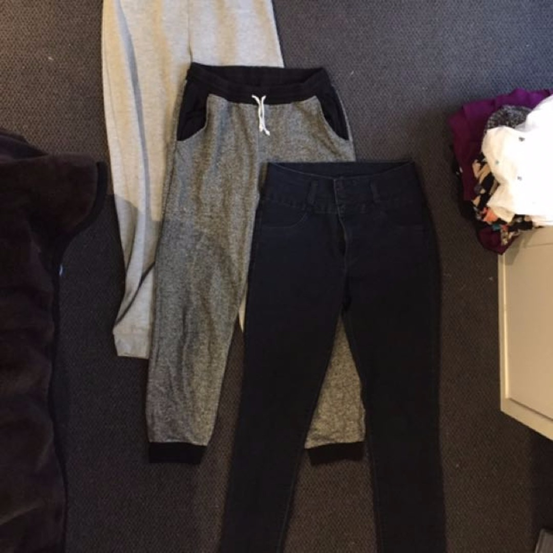 Collection of Shorts/Pants