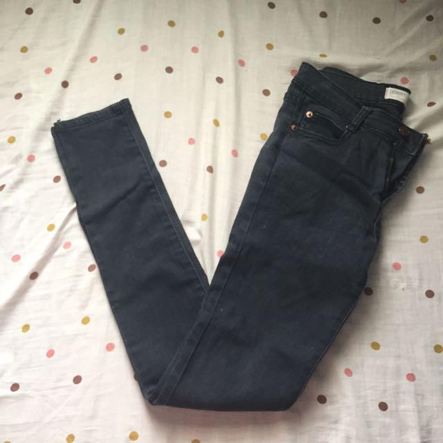 Cotton on Black Skinny Pants