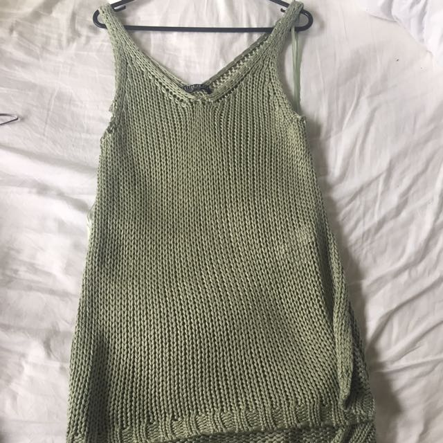 Cotton On Size S Knit Sleeveless
