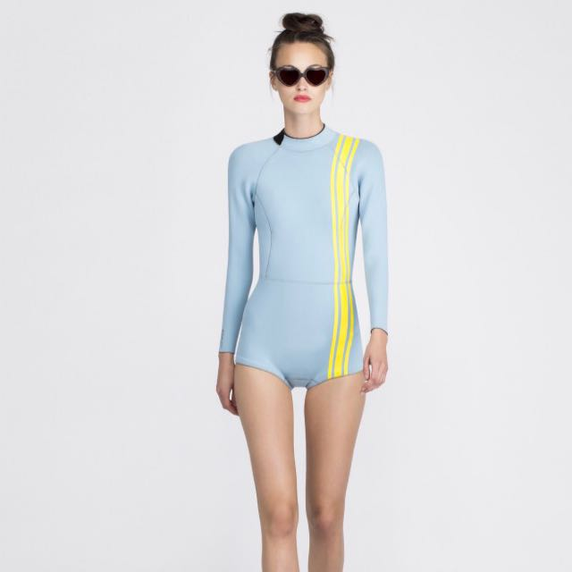 e24120876a CYNTHIA ROWLEY WETSUIT, Women's Fashion, Clothes on Carousell