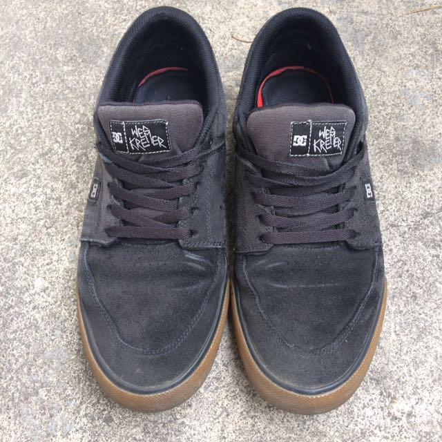 DC Rubber Shoes