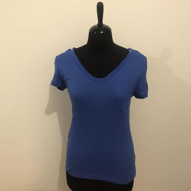 Dotti Blue Shirt