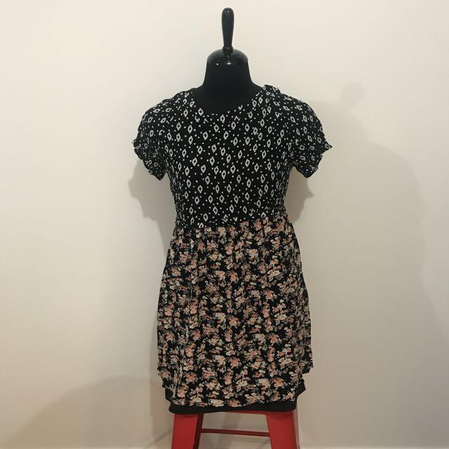 Dotti Dress Pattern