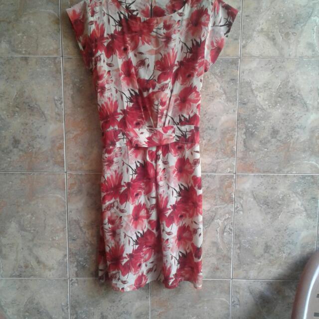 Dress (No Brand)