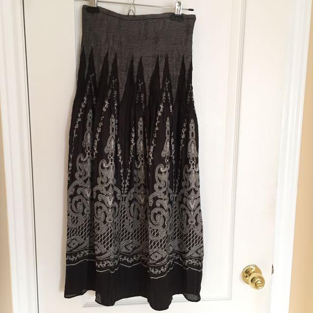 Dress/Skirt Sz.M