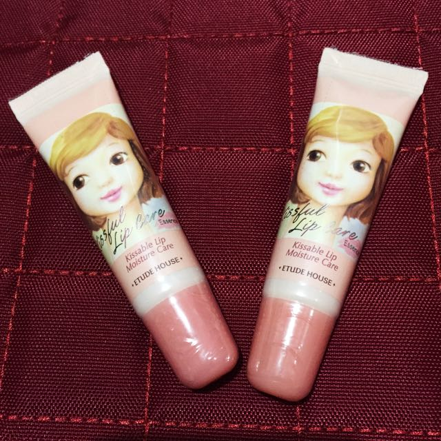 Etude Lip Moisture Care