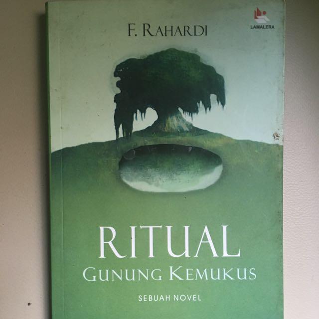 F. Rahardi - Ritual Gunung Kemukus