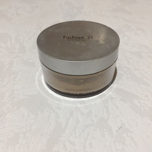 Fashion 21 Loose Powder