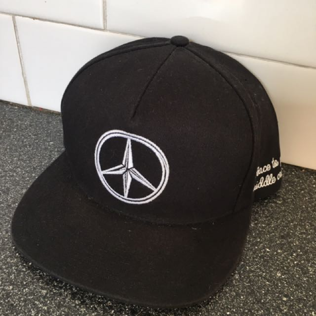 For The Homies SnapBack Cap