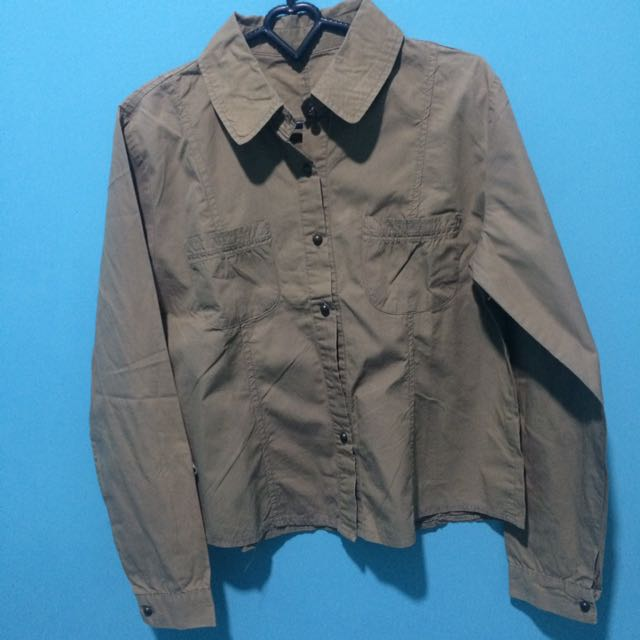 [Good Condition Shirt]