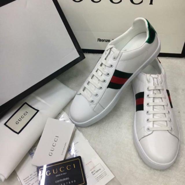 18410b39162 Gucci original shoes