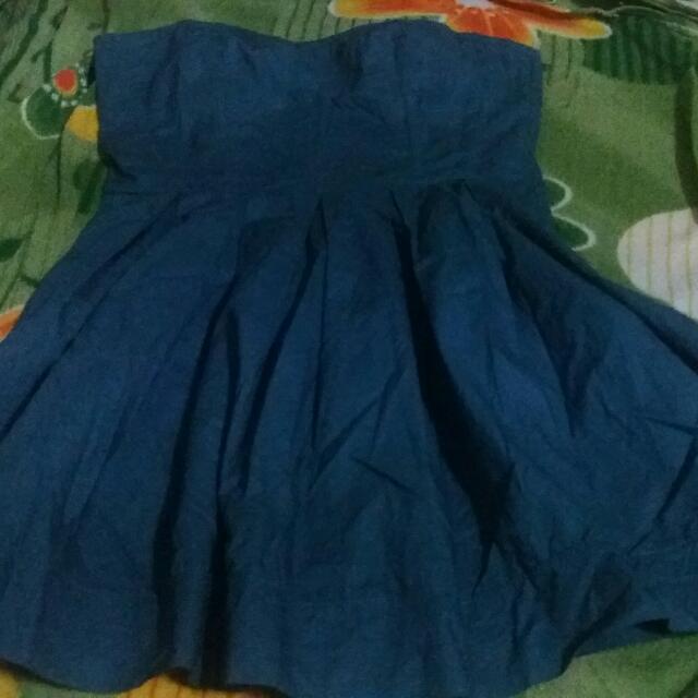 H.M Dress Authentic