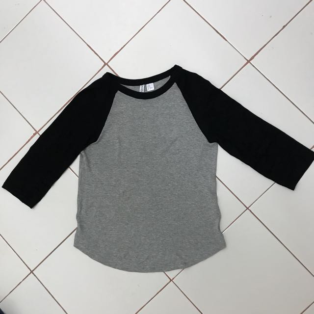 H&M Casual Cotton Tee