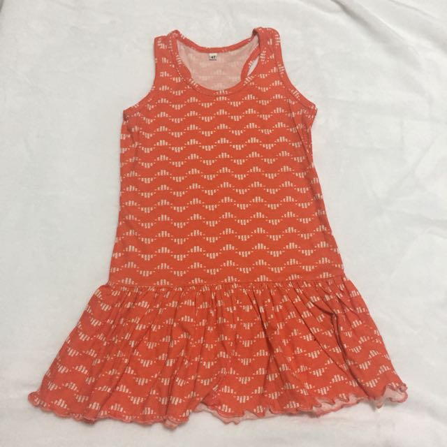 H&M Inspired Dress