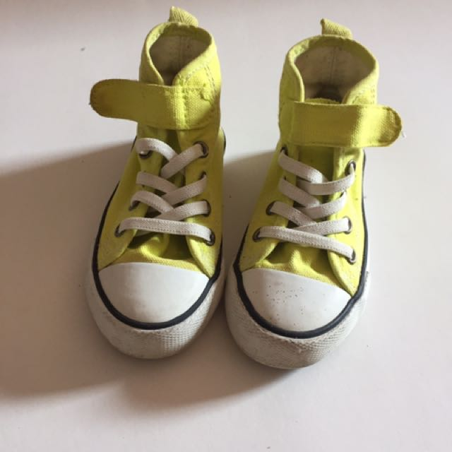 H&M Kids Shoes