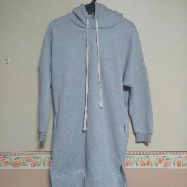 Hoodie Jacket Size Medium Korean Brand