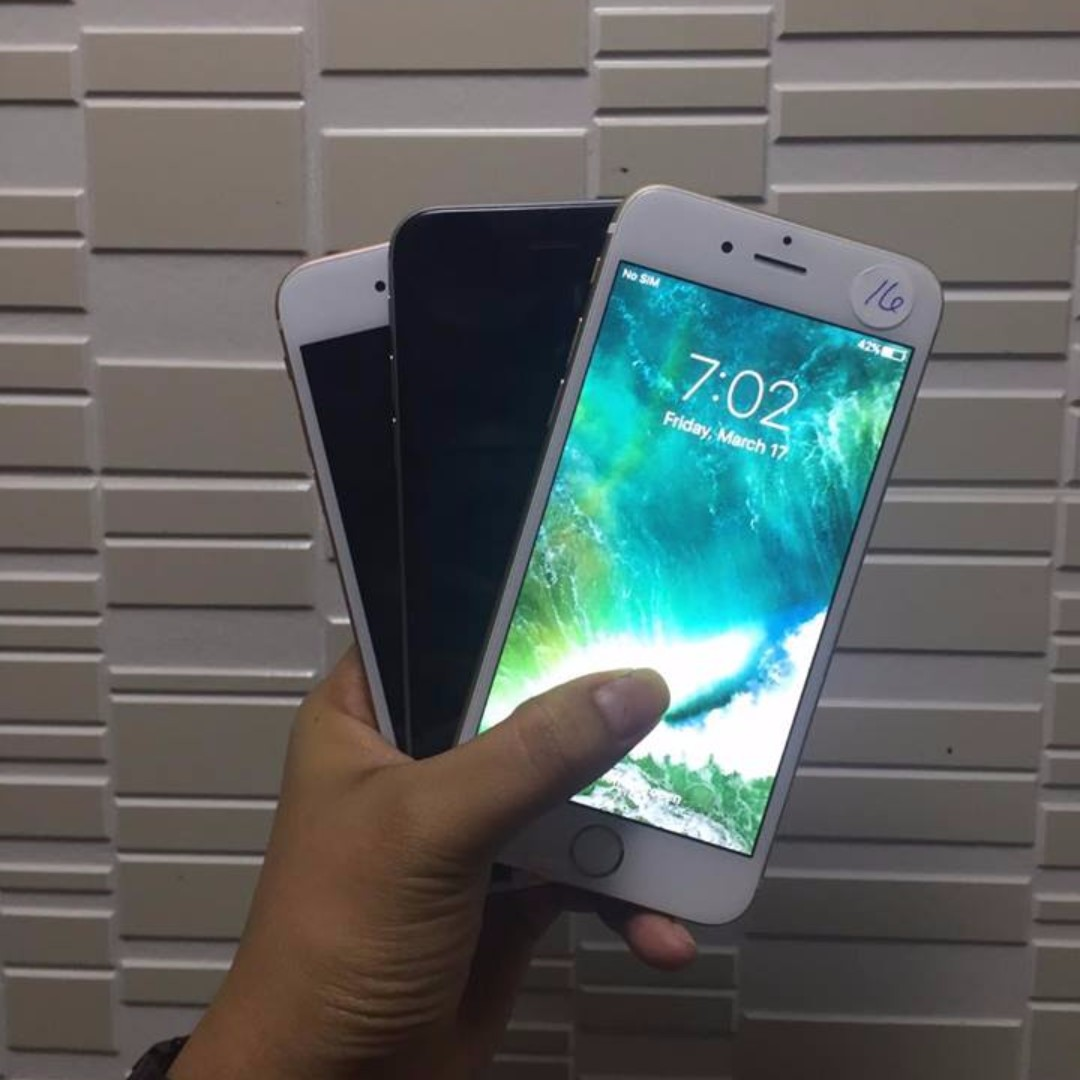 IPHONE 5S PALUWAGAN