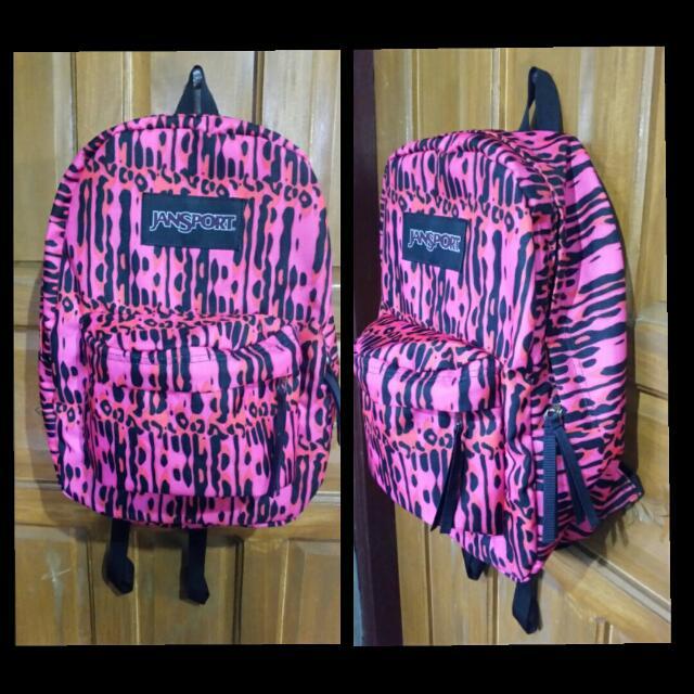 Janport Bag