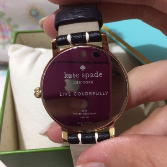 Kate Spade Watch Original
