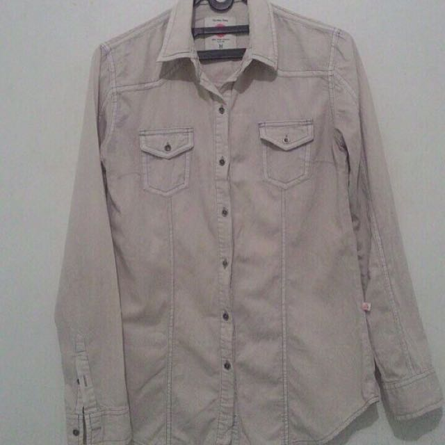 Second Clothing Top size M