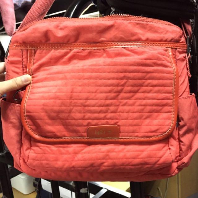 KIPLING Coral Sling Bag
