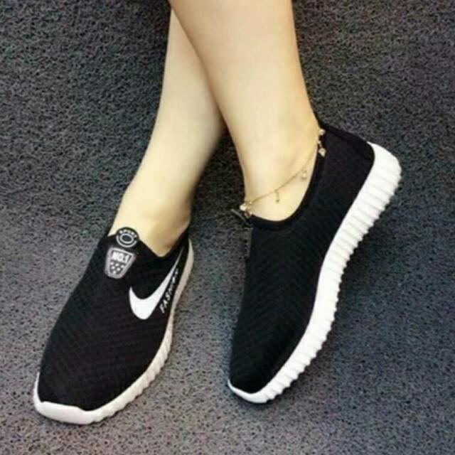 Korean Nike Shoes