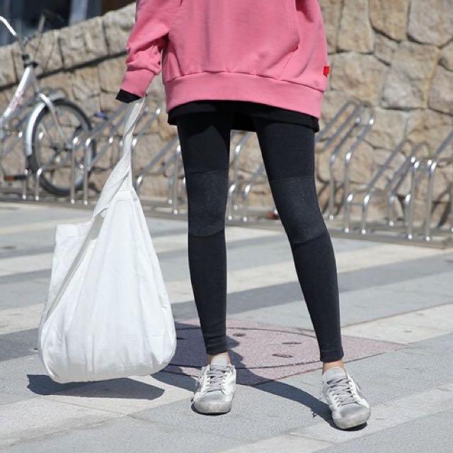 legging made in korea