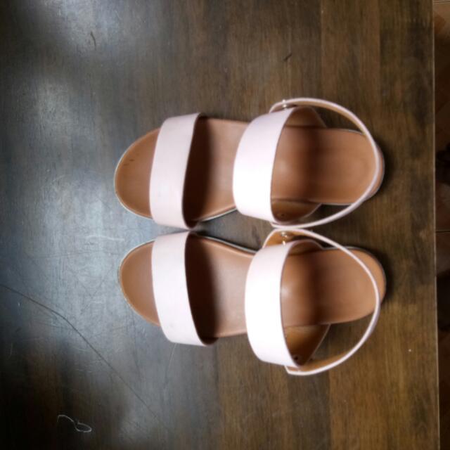 Local Girls Sandals