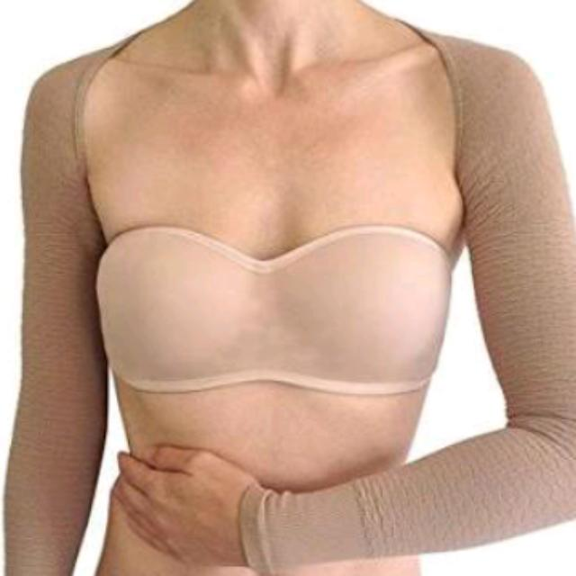 Looking For ARM SLEEVES (NUDE color)