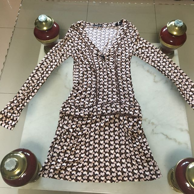 Love Motif Dress