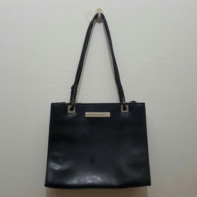 Marithe Francois Girbaud Hand Bag