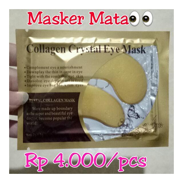 Masker Mata